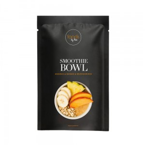 SMOOTHIE BOWL ANANAS&BANAN&BRZOSKWINIA  25G