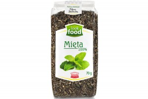 MIĘTA   70G Look Food