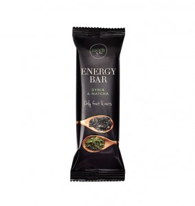 BATON ENERGY BAR DYNIA&MATCHA 60G FOODS BY ANN