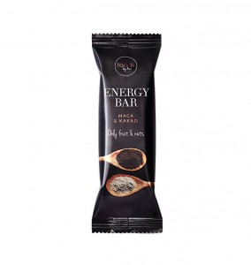 BATON ENERGY BAR MACA&KAKAO 60G FOODS BY ANN