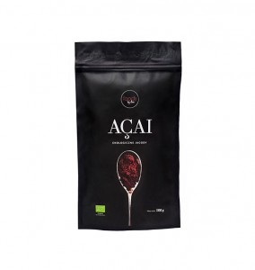 ACAI BIO 100G FOODS BY ANN