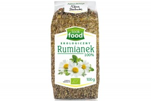 RUMIANEK BIO 100G LOOK FOOD