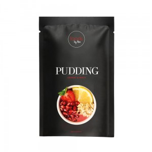 PUDDING GRANAT&MACA      20G  FOODS BY ANN