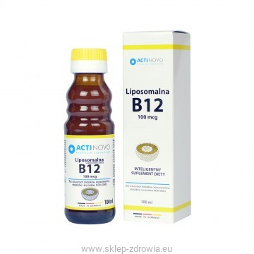 PRONESS LIPOSOM.WIT.B12 100MCG 100ML 50D